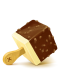 72x72px size png icon of Box 20 Ice Cream Chocolate