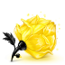 72x72px size png icon of Box 23 Rose Yellow