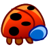 72x72px size png icon of Bug