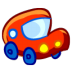 72x72px size png icon of Car
