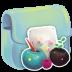 72x72px size png icon of Folder Folder