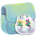 72x72px size png icon of Folder home