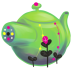 72x72px size png icon of Kettle
