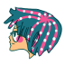 72x72px size png icon of User Boy