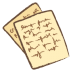 72x72px size png icon of documents