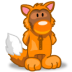 72x72px size png icon of apps firefox