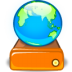 72x72px size png icon of device idisk
