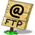 72x72px size png icon of location ftp
