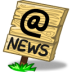 72x72px size png icon of location news