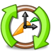 72x72px size png icon of stuffit archive assistant