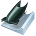 72x72px size png icon of bobsleigh