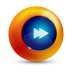 72x72px size png icon of fast forward