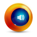 72x72px size png icon of sound on