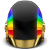 72x72px size png icon of Daft Punk Guyman On