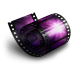 72x72px size png icon of Film 2