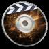72x72px size png icon of iDVD Nebula