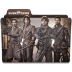 72x72px size png icon of The Musketeers
