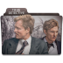 72x72px size png icon of True Detective