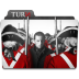 72x72px size png icon of Turn