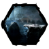 72x72px size png icon of Aliens Colonial Marines 3