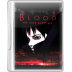 72x72px size png icon of blood vampire 2