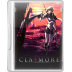 72x72px size png icon of claymore