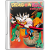 72x72px size png icon of dragonball 3