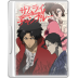 72x72px size png icon of samurai champloo