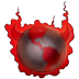 72x72px size png icon of Bad Guy Earth
