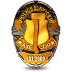 72x72px size png icon of Badge