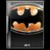 72x72px size png icon of Batman 1
