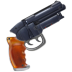 72x72px size png icon of deckard blaster
