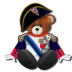 72x72px size png icon of jf sebastian toy
