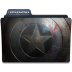 72x72px size png icon of Captain America Winter Soldier Folder 3