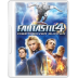72x72px size png icon of fantastic 4 II