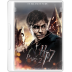72x72px size png icon of harry potter 7.2