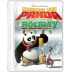 72x72px size png icon of kungfu panda holiday