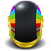 72x72px size png icon of Guyman On
