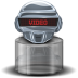 72x72px size png icon of Thomas Folder Video