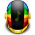 72x72px size png icon of Guyman Helmet Music