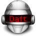 72x72px size png icon of Thomas Daft