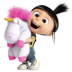 72x72px size png icon of Agnes Happy