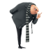 72x72px size png icon of Gru 2