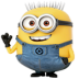 72x72px size png icon of Minion Big