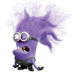 72x72px size png icon of Minion Evil