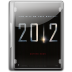 72x72px size png icon of 2012 v4