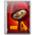 72x72px size png icon of Alvin And The Chipmunks v2