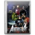 72x72px size png icon of Avengers