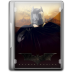 72x72px size png icon of Batman The Begins v7