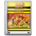 72x72px size png icon of Bee Movie v2